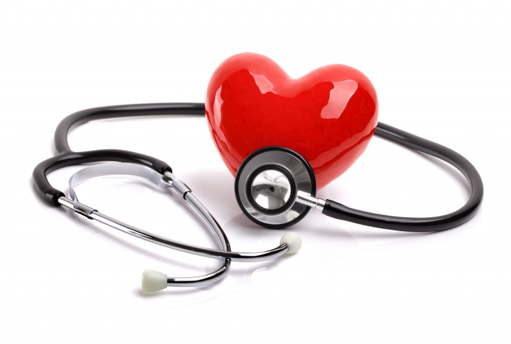 Cardiovascular Naturopathic care in Orange County and San Diego
