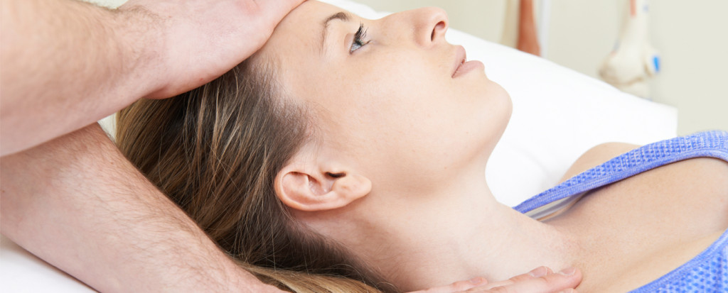 CranioSacral Therapy Treatment