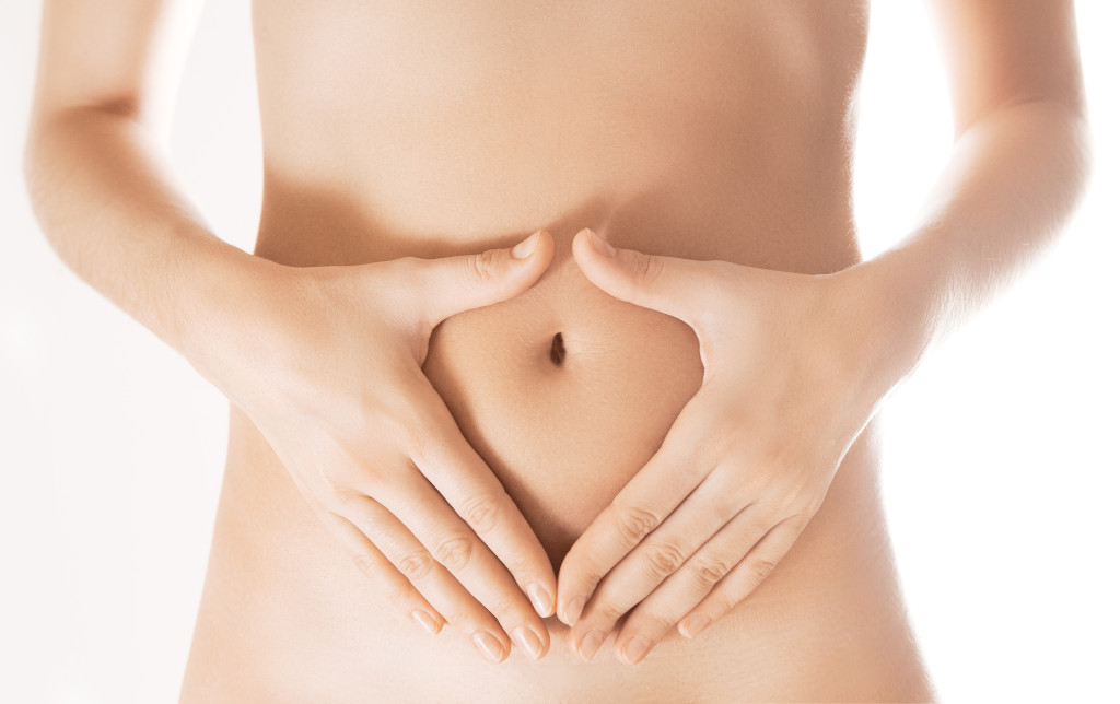 Stomach Bloating Treatment in San Diego