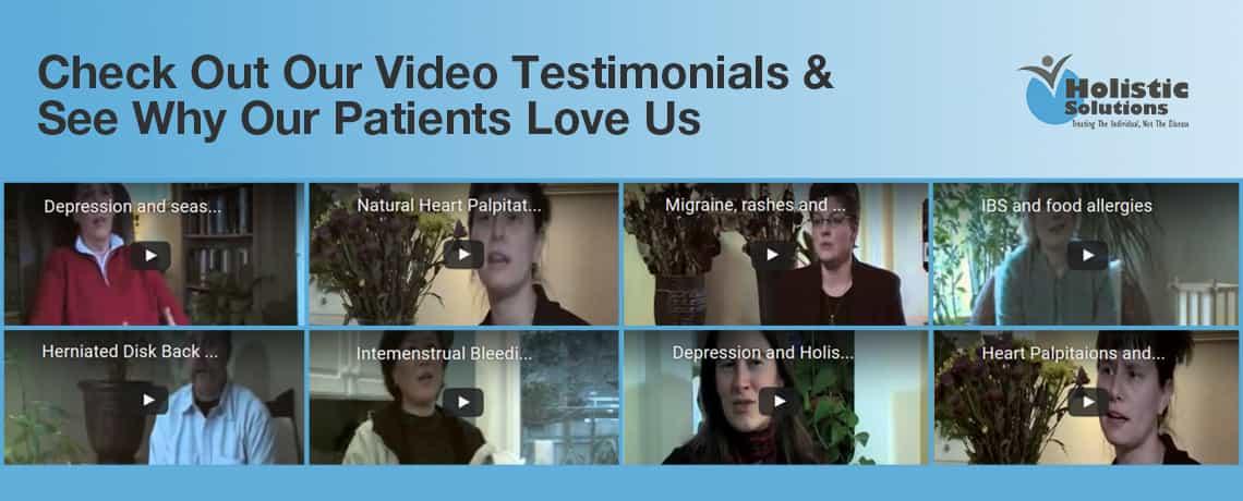 VideoTestimonials