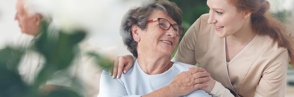 Alzheimer's In Orange County