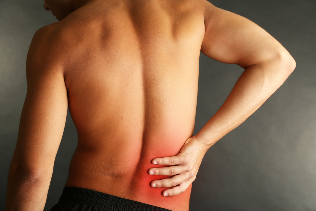 About Natural Prolotherapy For Back Pain In San Diego
