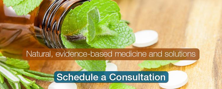 General Medicine, naturopathic medicine