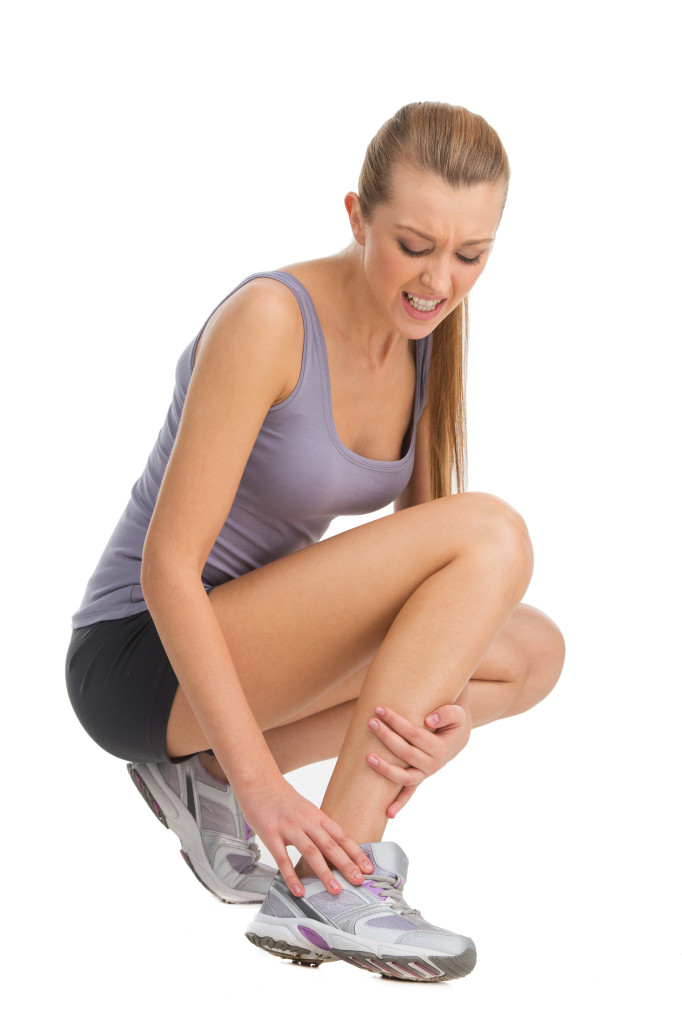 Prolotherapy for Ankle Pain in San Diego