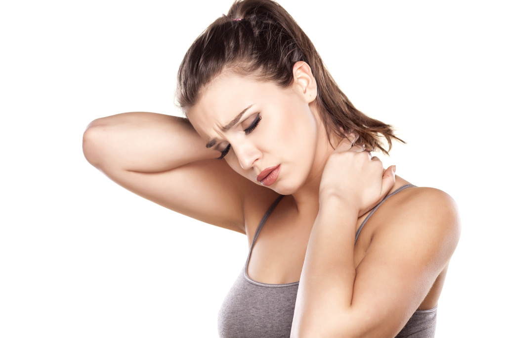 Prolotherapy For Neck Pain In Mission Viejo