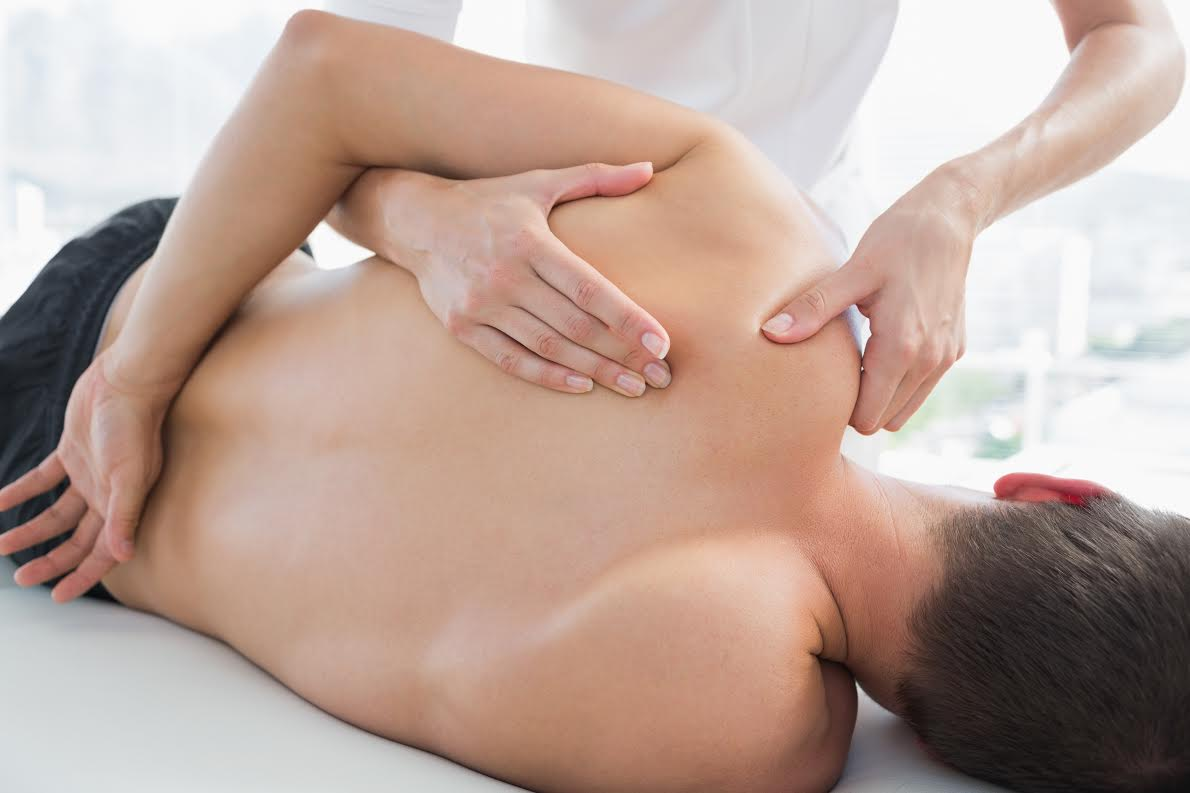 Prolotherapy For Deltoid Injuries In Escondido