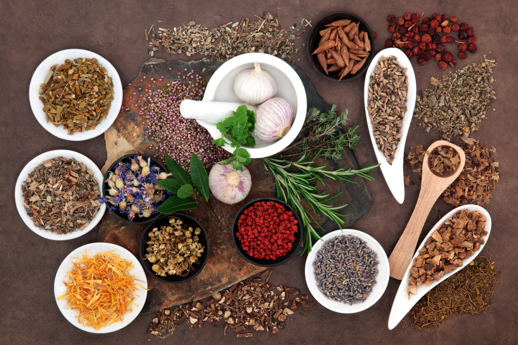 Naturopathy In Chula Vista