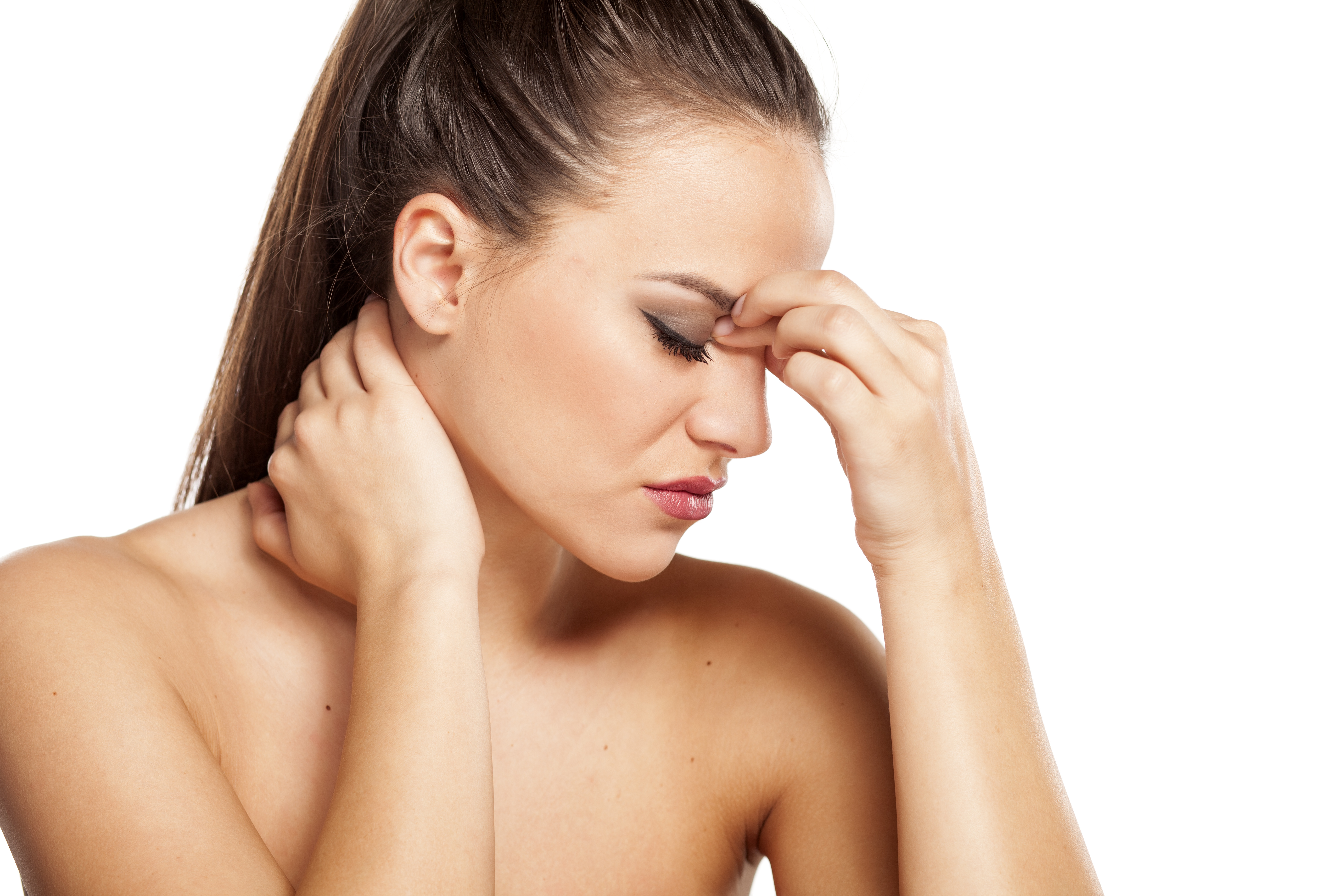 Are You Looking For Natural Headache Treatment In Escondido?
