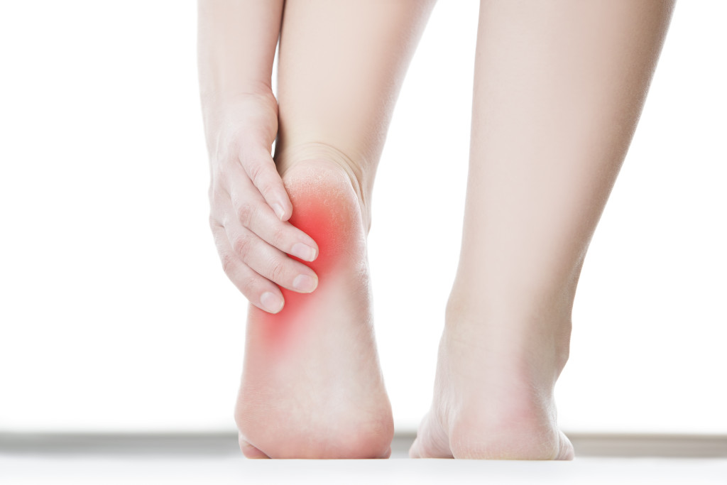 Prolotherapy For Plantar Fasciitis In La Jolla
