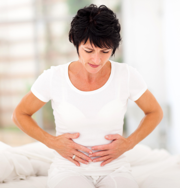 Menopause Treatment in Irvine