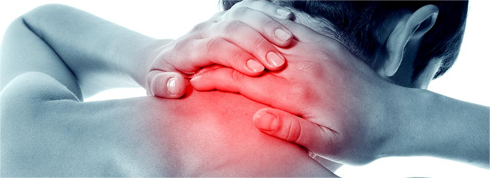 Natural Relief With Prolotherapy For Neck Pain In Orange County