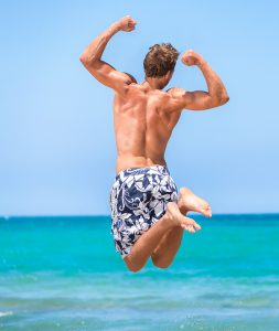 Sermorelin Injections As An Alternative To Testosterone Boosters In Mission Beach