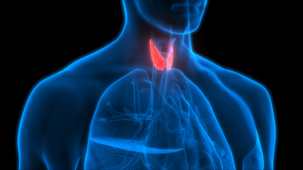 hypothyroidism & thyroid treatment in Irvine