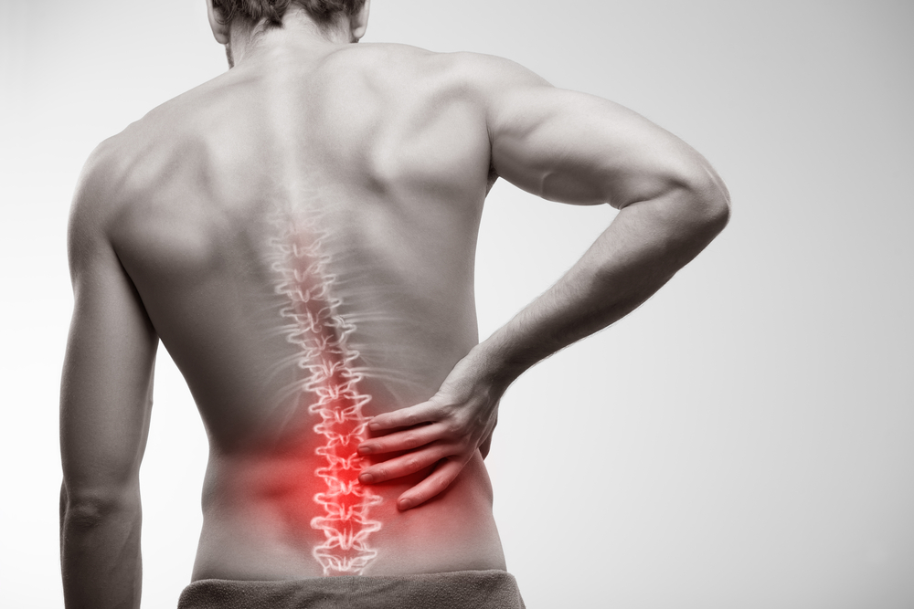 La Jolla Patients - Get Notable Relief With Prolotherapy For Back Pain