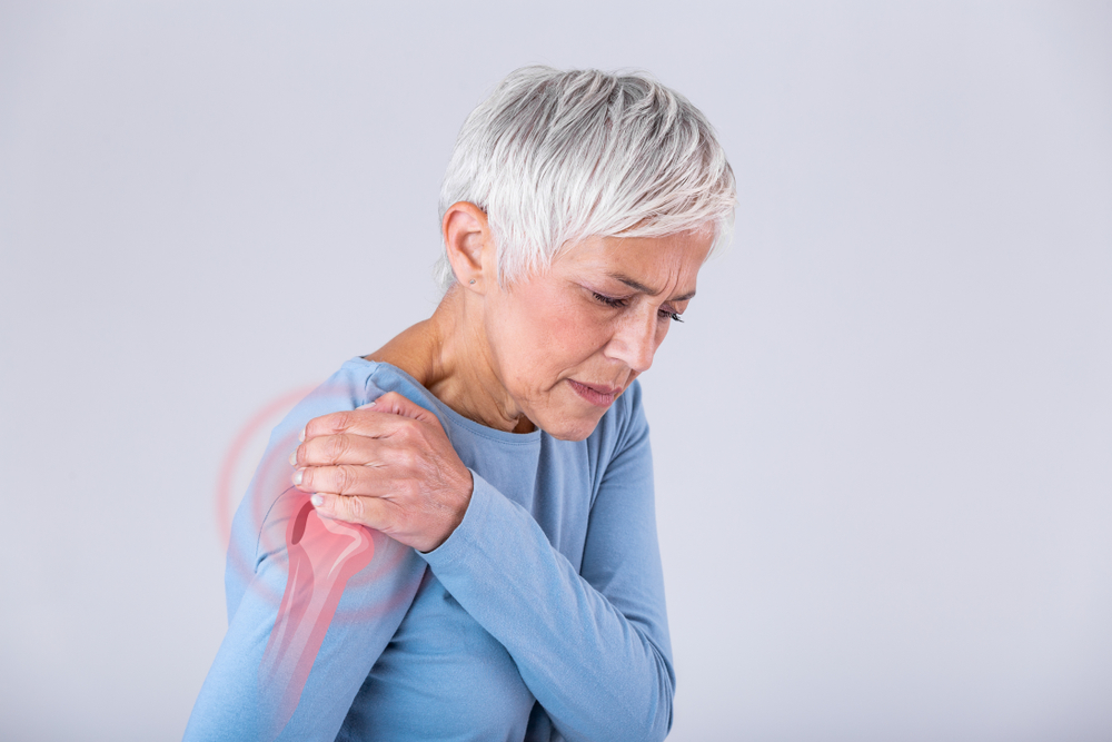Learn More About Prolotherapy for Shoulder Injuries in Carlsbad
